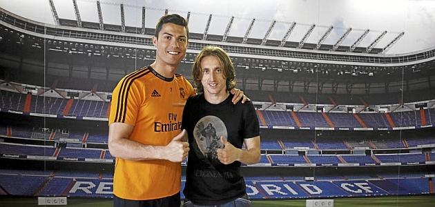 Cristiano Ronaldo: I always want to play
