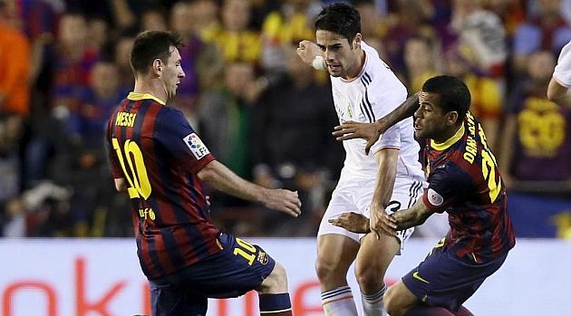 Isco ser� el sacrificado y Ancelotti volver� al 4-3-3