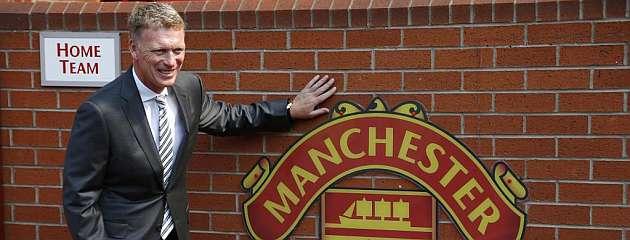 El Manchester United destituye a Moyes