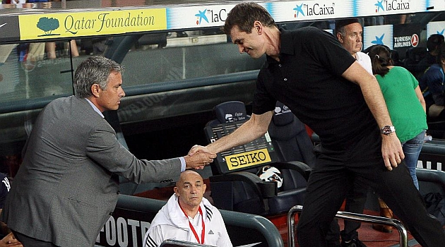 Mourinho: It's a sad day for football
