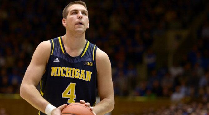 Mitch McGary: obligado a saltar a la NBA por porrero