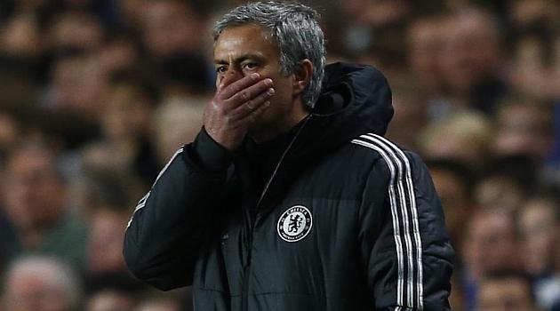 Mourinho, 'The Semifinal One'