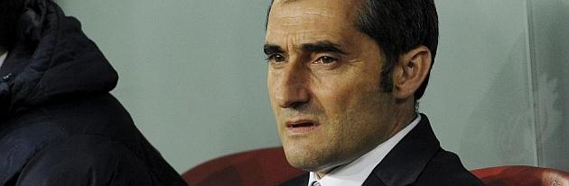Valverde: Nos hacen falta tres puntos y solo pienso en eso