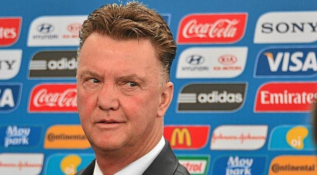 Van Gaal ser� nuevo t�cnico del Manchester United