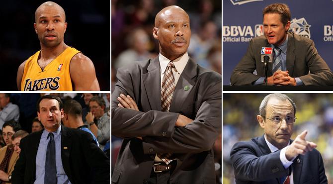 Tom Thibodeau, el sue�o 'imposible' de los Lakers y de Kobe Bryant