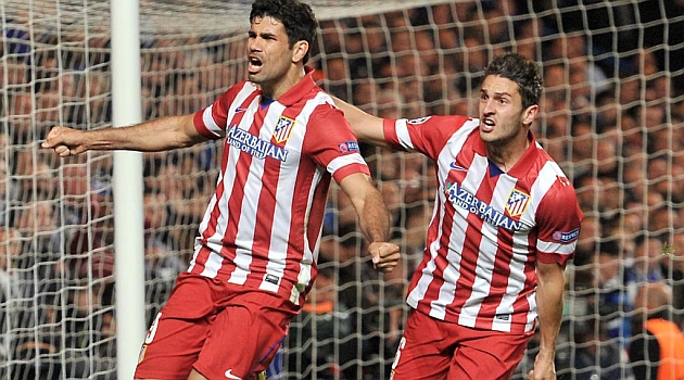 Chelsea snap up Diego Costa