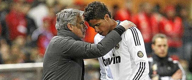Mourinho quiere a Varane