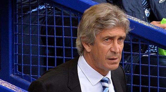 Pellegrini: Vamos partido a partido
