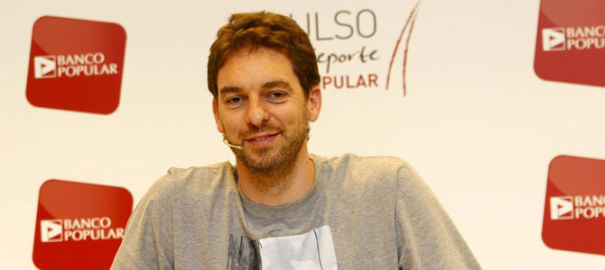 Pau Gasol eyeing team that can challenge for title