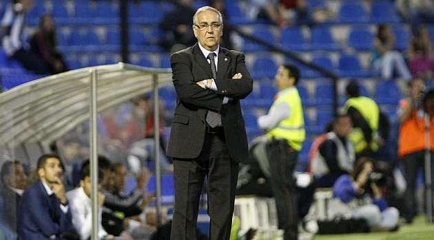 Jokanovic, nuevo entrenador del Hércules