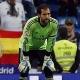 """Diego L�pez: """"Espero retirarme en el Madrid"""""""