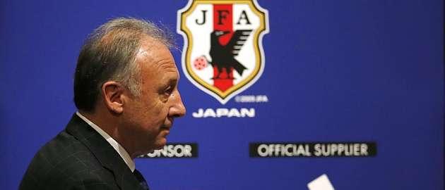 Okubo es la única sorpresa en la lista de Zaccheroni para el Mundial