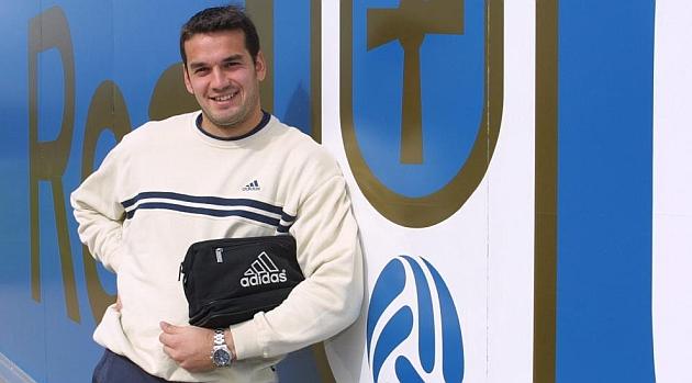 Esteban deja el Almería para volver al Oviedo