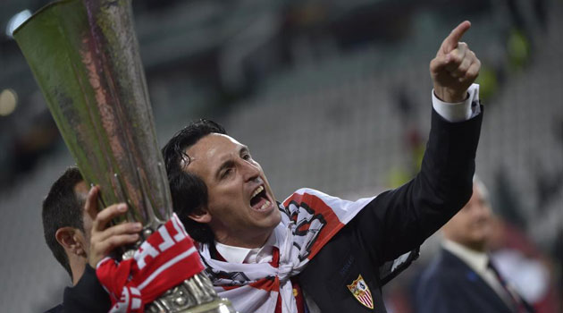 Emery: This team has learnt how to suffer and stay together