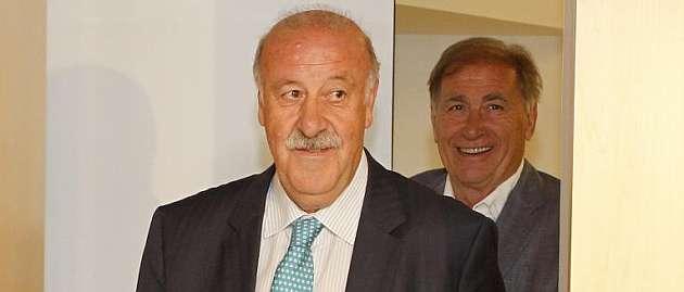 Del Bosque: Arbeloa has been a key figure