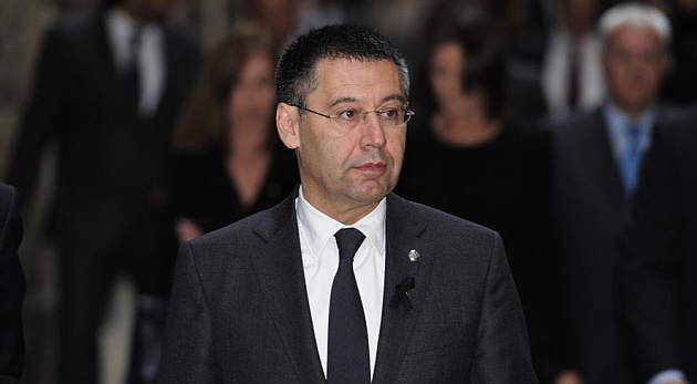 Bartomeu: It's not the end of an era, but there will be big changes