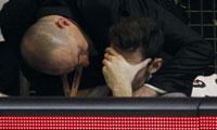 El Madrid vuelve a dejarse 'La Novena'