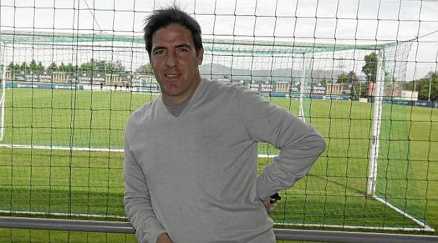 'Toto' Berizzo, nuevo entrenador del Celta