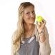 Azarenka tampoco llega a Roland Garros