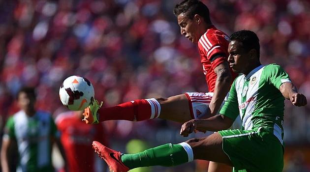 Rodrigo, el primero en caer