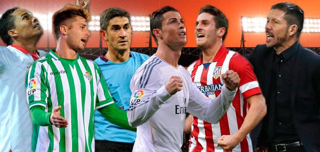 Cristiano Ronaldo, MVP de la Liga BBVA; Bacca, mejor fichaje