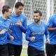 Capdevila y Simao dejan el Espanyol