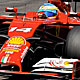 Alonso, quinto, se acerca a Red Bull