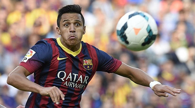 Bartomeu: Alexis is not on the market