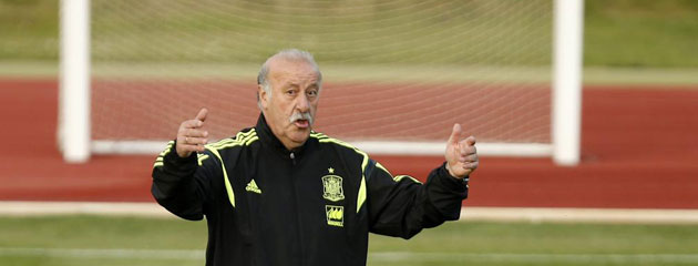 Del Bosque: The decision to include Costa will be made at the last minute