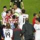 La UEFA abre procedimiento disciplinario a Simeone y Alonso