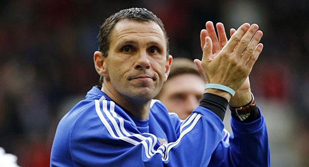 Poyet renueva hasta 2016 con el Sunderland