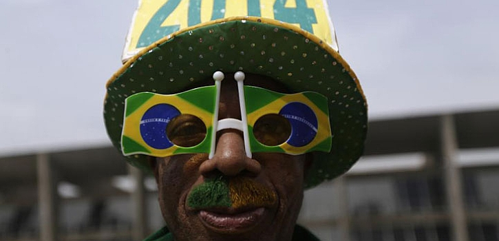 Brasil, alerta por la reventa
