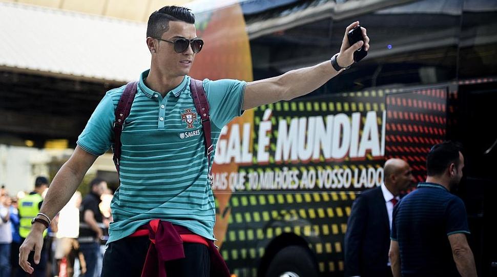 Mundial 2014  El riesgo de Cristiano Ronaldo - MARCA.com cefd0634dead4