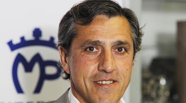 Pepe Murcia, nuevo entrenador del Levski Sofía