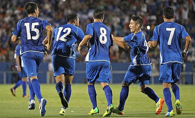 El Salvador tiene a 14 jugadores sancionados de por vida por amañar partidos