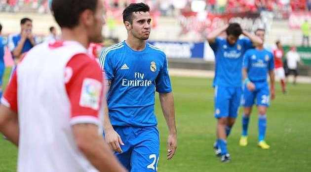 Incertidumbre en el Real Madrid por el futuro de 'La F�brica'