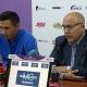 Manolo Herrero deja de ser el entrenador del Real Jaén