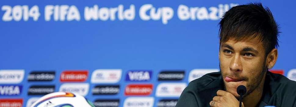 """Neymar: """"No quiero ser el mejor jugador, sólo quiero el título"""""""