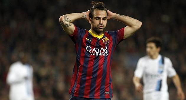 El Bar�a deber� pagar 3 millones al Arsenal