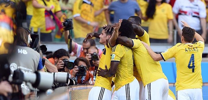 Colombia no defrauda