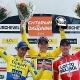 Exhibición de Contador, descalabro de Froome