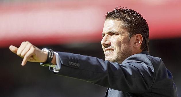 Velázquez, nuevo entrenador del Real Betis