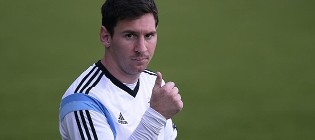 Messi exempt from tax fraud trial