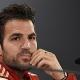 """Cesc: """"Xavi y Puyol han decidido dar un paso al lado"""""""