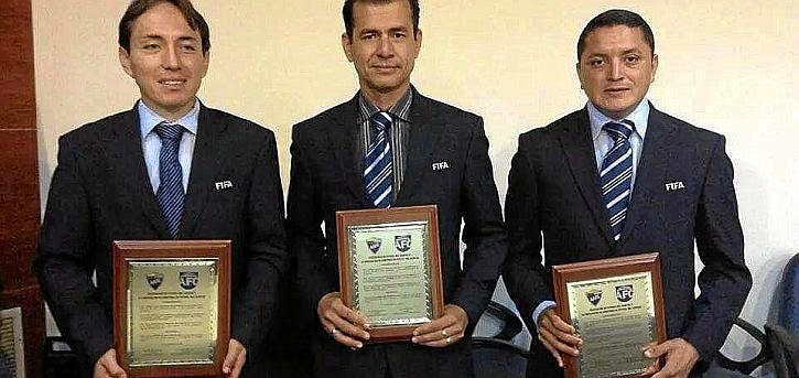 Ecuador despidió con honores a Vera