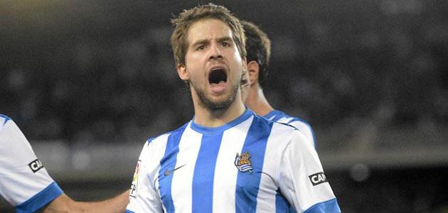 Real Madrid target Basque defender