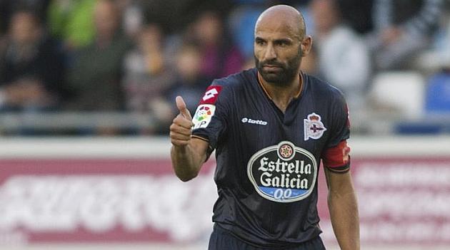 El Deportivo ofrece a Manuel Pablo seguir una temporada más