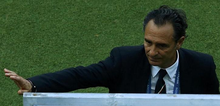 """""""Lo siento muchísimo por los ingleses, pero más por Italia"""""""