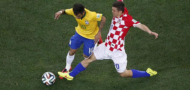 Real make move for Mateo Kovacic