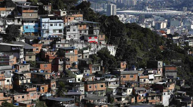 El Mundial De La Favela Marcacom